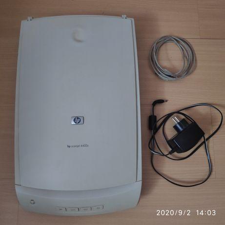 сканер планшетний HP Scanner 4400c