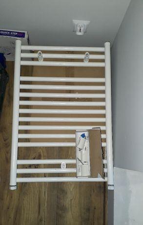 Grzejnik łazienkowy drabinka 50x70