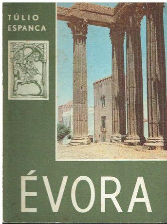 7236 Évora Guia 1959 de Túlio Espanca