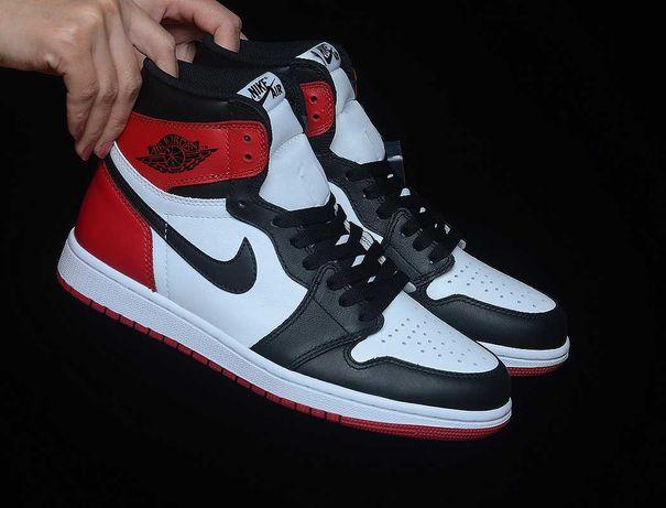 мужские кроссовки Nike Air Jordan 1