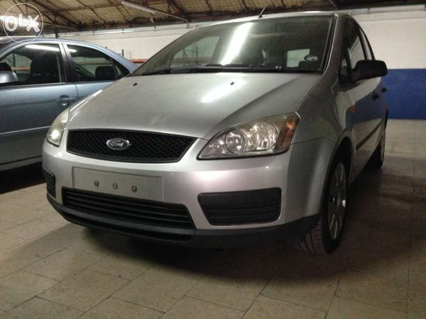 Ford c-max 1.6 tdci de 2007 para peças