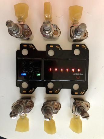 Gibson Min Etune Afinador Robotizado Automático