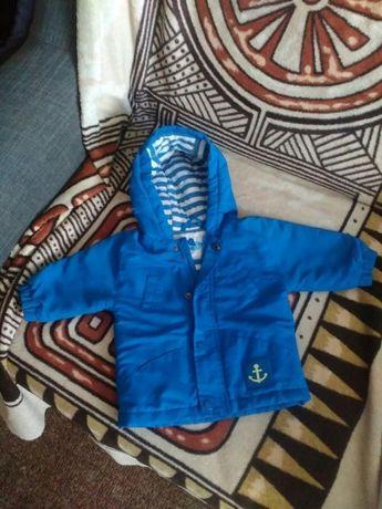 Куртка,курточка детская