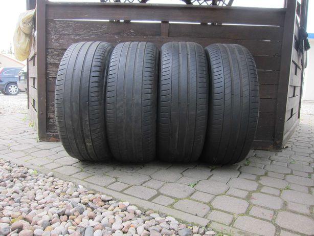 Opony Letnie 225/55/17 Michelin Primacy