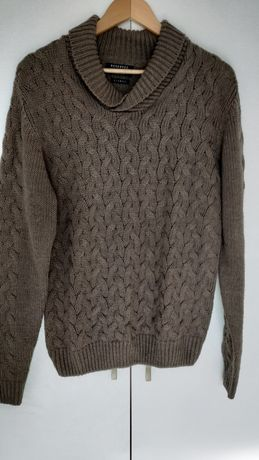 Sweter Reserved męski S