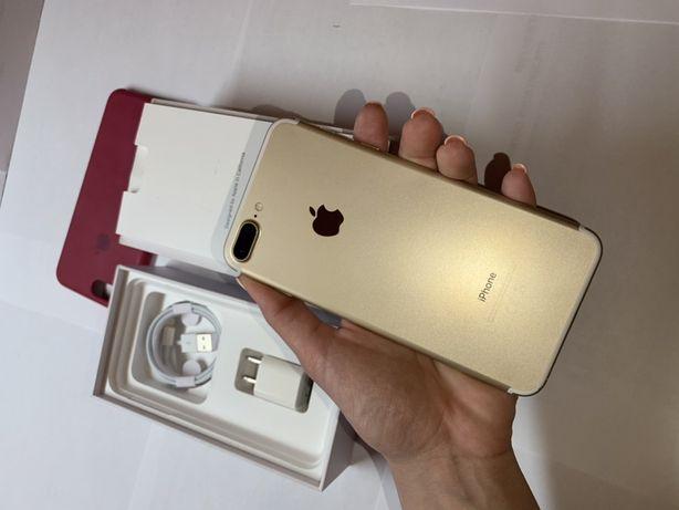 Apple iPhone 7Plus Neverlock