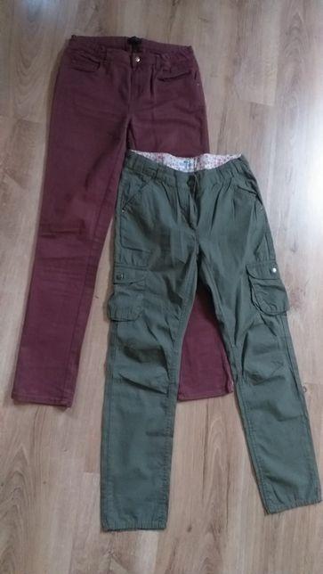 Spodnie Tchibo 2 pary 152