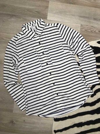 Рубашка в полоску Forever 21