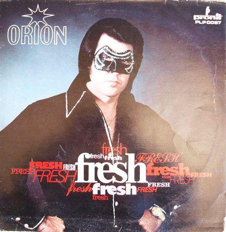ORION Fresh - Płyta LP Vinyl 33