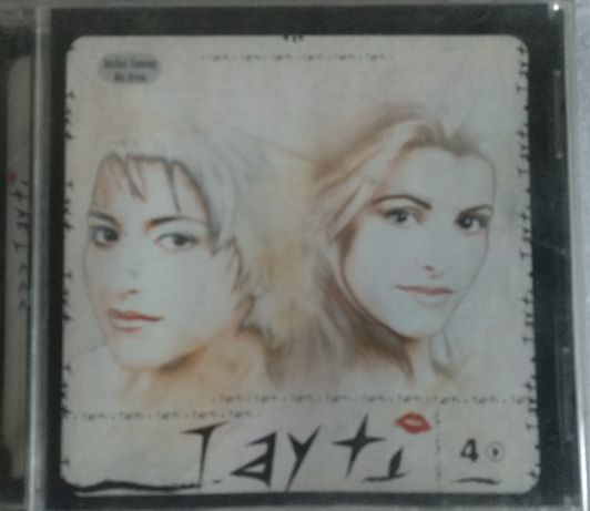 cd musica portuguesa Tayti - 4