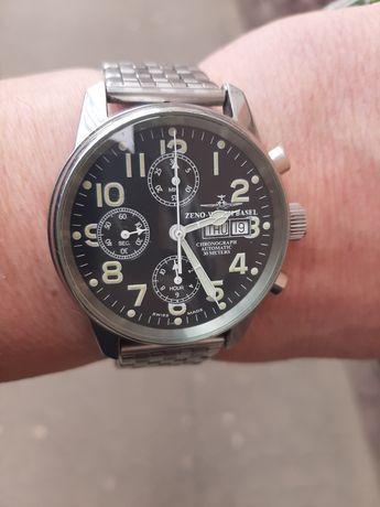 Швейцарские часы хронограф