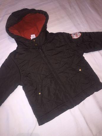 Куртка курточка весна осень деми демисезонная