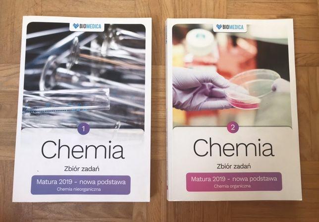 BIOMEDICA zestaw chemia 1 2