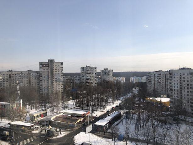 Новострой  ЧЕРЕМУШКИ-1   2к с ремонтом 78м2 , м.Победа, Алексеевка