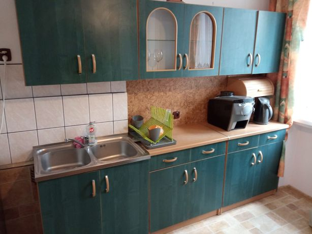 Używane meble kuchenne