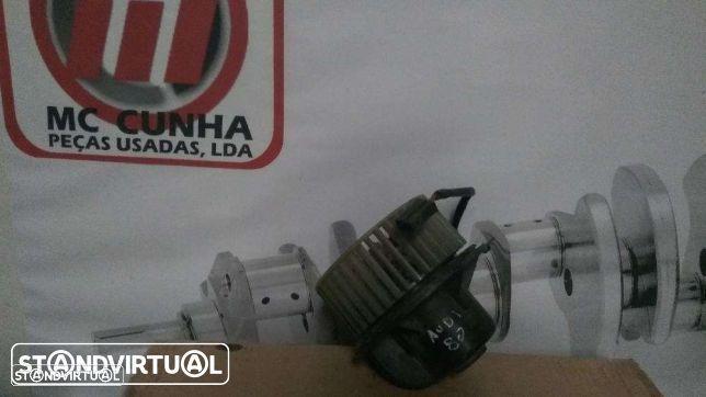 Motor ventilador sofagem Audi 80