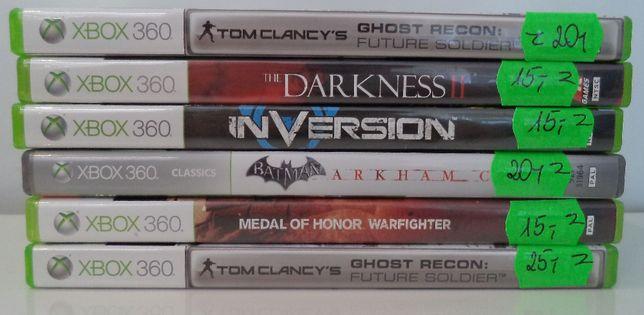 Gry na Konsole Xbox 360 .::DELTA::.