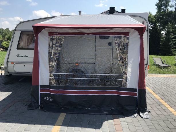 Namiot Przedsionek do przyczepy kempingowej kampera