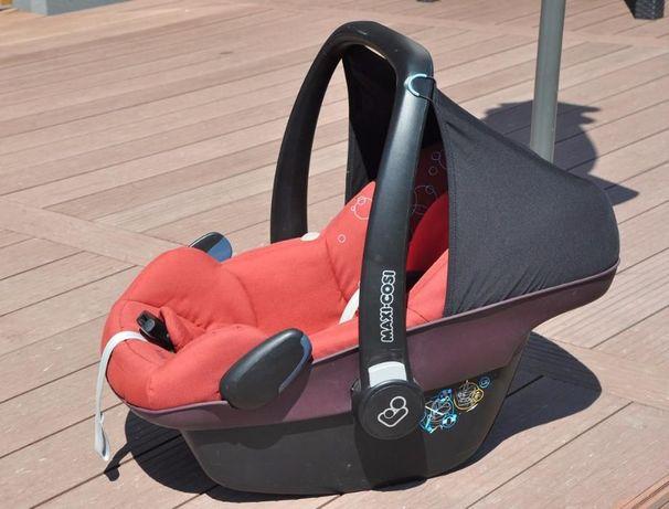 Fotelik Maxi Cosi Pebble 0-13kg samochodowy nosidełko