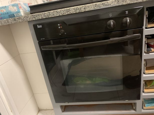 Vendo forno TEKA funcional!