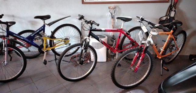 Bicicleta roda 20cx / e Outras 26 X Novas Distrito Porto de Gondomar.