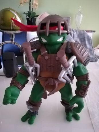 Figura Raphael [Tartarugas Ninja]
