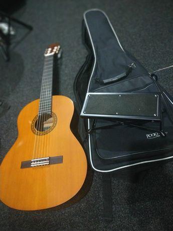 Гитара для детей Yamaha CS40 3/4