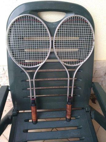 Raquetes ténis Wilson vintage