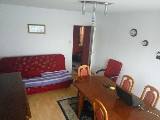 Mieszkanie do wynajecia 3 pokoje parter Lipiany