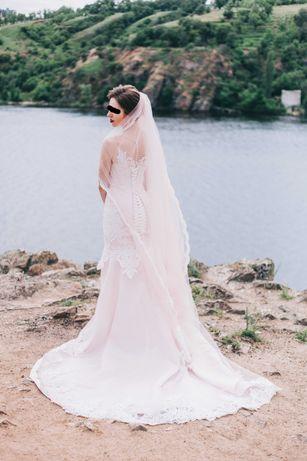 Свадебное платье Laura Style Харьков
