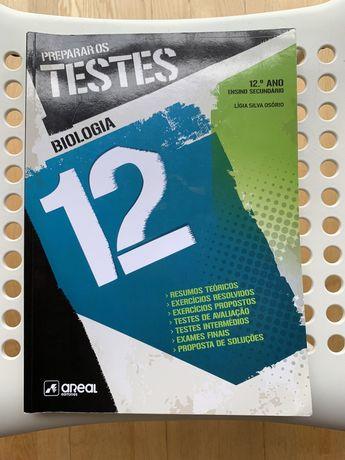 Preparar os Testes - Biologia 12° Ano