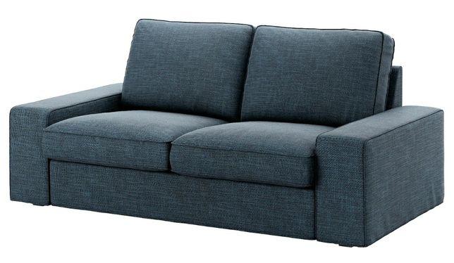 Sofa Ikea Kivik , popiel.