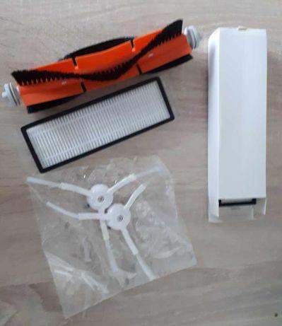 Filtro HEPA | Conjunto Filtros XIAOMI MI Robot Vacuum Cleaner