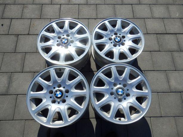 Felgi Aluminiowe 5x120 BMW SERIA 1 ORAZ 3