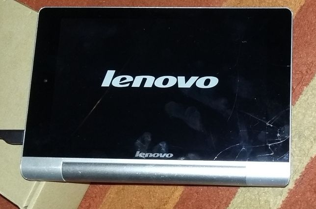 Tablet Lenovo Yoga 60043 Yoga 8 B6000, 100% Sprawny, Działa OK