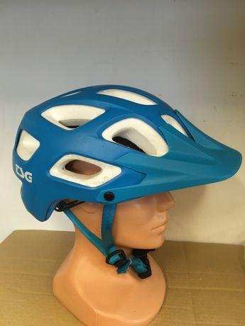 Kask rowerowy TSG mtb enduro s/m 54-56 cm