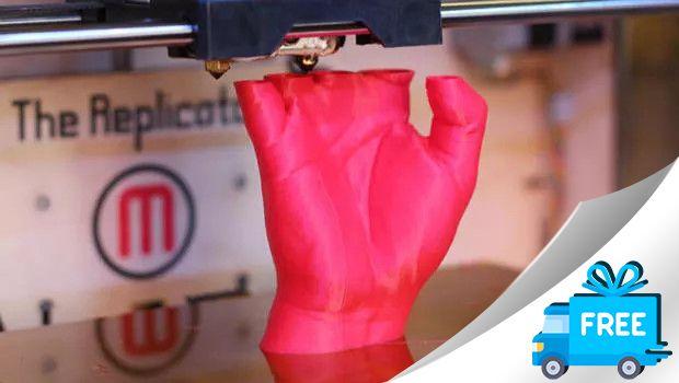 Акция! 3D печать / 3D друк и 3Д моделирование в кратчайшие сроки