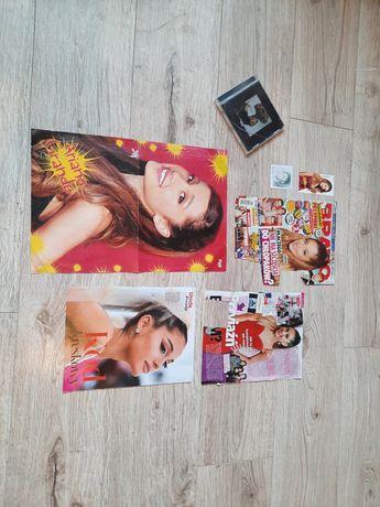 Mega zestaw dla Fana Ariana Grande