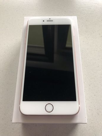 iPhone 6s Plus 64gb - okazja !!!