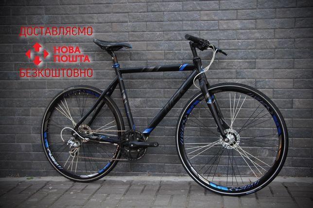 Городской велосипед MBK specialized scott trek cannondale giant ktm