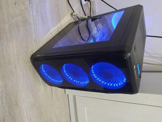 Komputer stacjonarny do gier Intel i5 GTX 970 MSI SSD