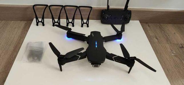 [NOVO] Drone E520s GPS com Câmara Full HD e Wi-Fi (250m) (15-25 min)