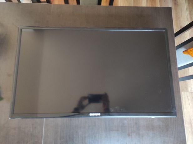 "Telewizor Samsung 32"" + android box + uchwyt"
