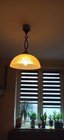 Lampa pokojowa, lampa sufitowa