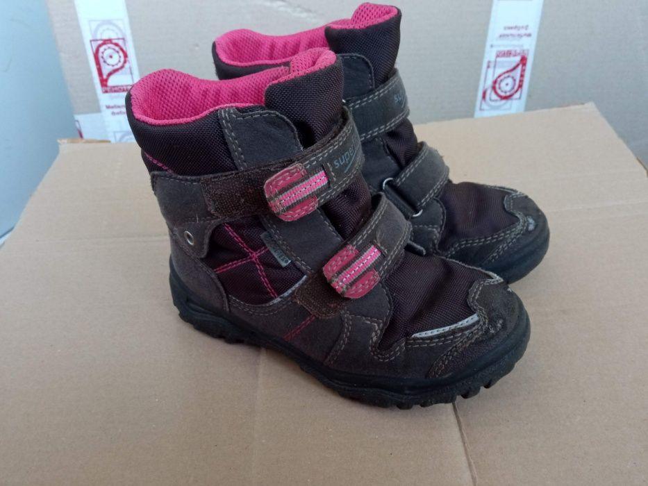 Термо сапоги ботинки gore-tex 19,5см Светловодск - изображение 1