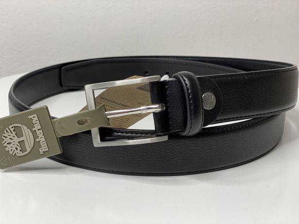 Оригинал! Мужской кожаный ремень Timberland, XL, пояс.Сделан в Италии