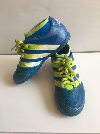 Сороконожки для футбола adidas р.29 бутсы кроссовки