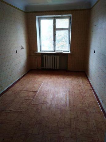 3х комнатная квартира в центре нашего города