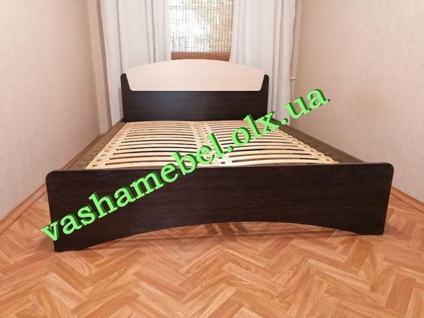 Двуспальная Кровать Дакота 140*200! Доставка!