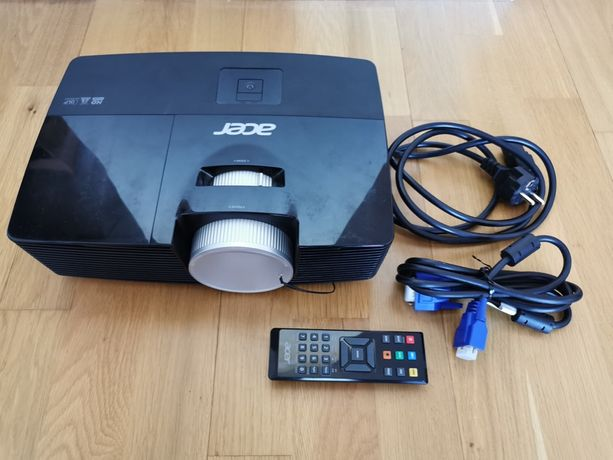 Projektor ACER X1383WH